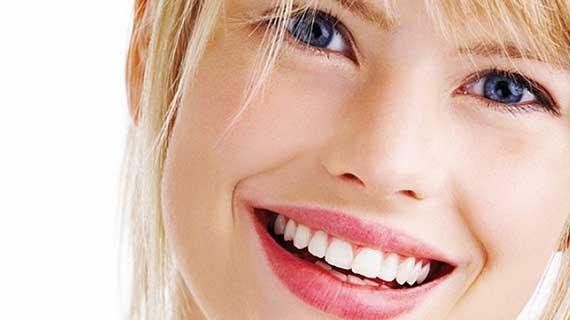نمونه کار های اصلاح طرح لبخند