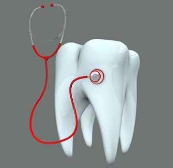 ترمیم دندان (پرکردن دندان)