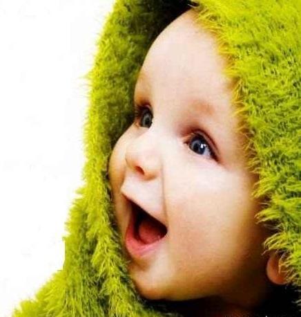 لبخند دلنشین